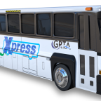 Reduced Xpress service starts Monday, March 23