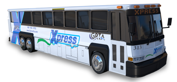 Xpress Bus