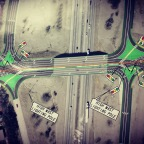 Three GDOT projects that let in 2020