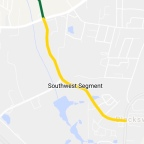 McDonough Parkway southwest approved for construction