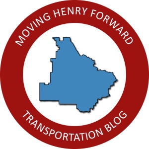 Moving Henry Forward logo