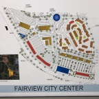 Fairview City Center includes corporate office space
