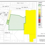 North Ola Road rezoning recommended for denial by ZAB