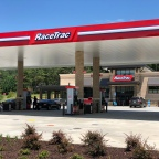 McDonough approves state route 155 RaceTrac service station