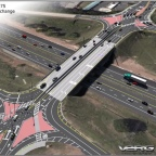 Previewing 2019: the diverging diamond interchange