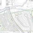 Townhomes approved along Willow Lane