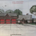 Henry County BOC approves construction to rebuild fire station 8