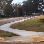 McDonough approves design contract for Highway 155 sidewalks