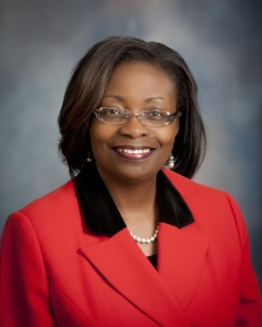Photo of Henry County Chair June Wood