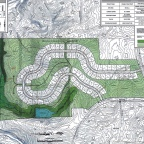 Crumbley Road project requests a conservation subdivision
