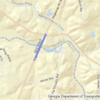 Construction awarded to replace SR 81 bridge over South River