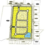 McDonough City Council approves plat review for new subdivision at Lake Dow and Airline Roads