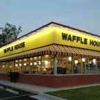 Second Waffle House planned in Locust Grove