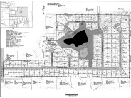 Concept site plan for 646 North Ola Road (applicant photo)