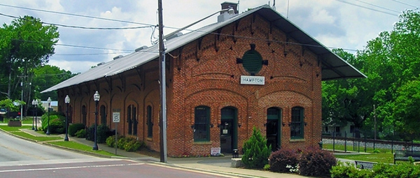Photo of Hampton Depot (Georgia Property LLC photo)