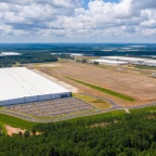 Aerospace supply chain company announces McDonough expansion