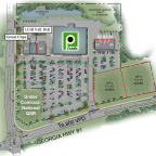 JWA Ventures and Publix announce Shoppes at Ola Crossroads
