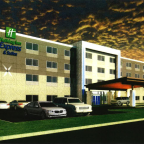 Holiday Inn Express coming to Eagles Landing area