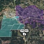 Hampton city council approves nearly two-thousand acre annexation