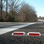 Contract awarded for I-75 pavement markers