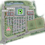 Wendy's among planned tenants at Shoppes at Ola Crossroads