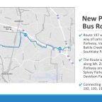 New MARTA bus route would connect Stockbridge and Riverdale