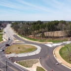 GDOT: One-Way Pair to be complete by the end of summer 2020