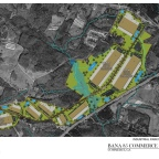 600-acre Commerce Center planned in Jackson County