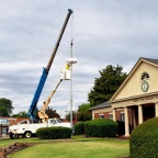 Solar lights to be installed in McDonough