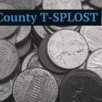 Commissioners to ask voters for T-SPLOST in November