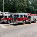 Henry County approves lease for new fire department apparatus