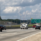 Interstate lane closures begin Wednesday, October 28
