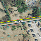 Fairview Road widening design contract award