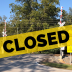 Bowden Street railroad crossing will be closed