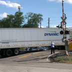 Locust Grove council to consider closing railroad crossing