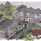 McDonough approves apartments concept plan review